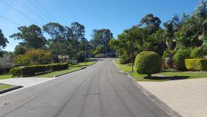 Woodbeck Street