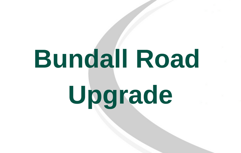 Bundall Road Upgrade