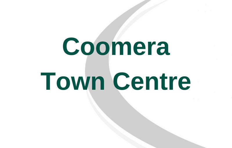 Coomera Town Centre