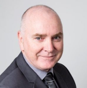Alaister Macrae | Engineering Manager